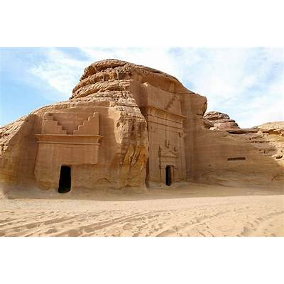 1000  images about Madain Saleh on Pinterest