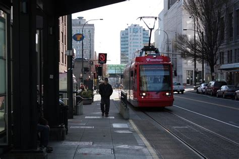 tacoma light rail tacoma hopes light rail connection to seattle gets funded