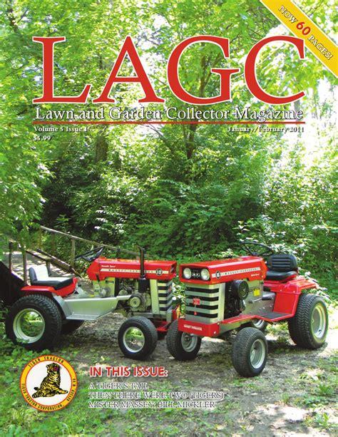 lawn and garden magazine lagc lawn and garden collector by lagc magazine lawn and garden collector issuu