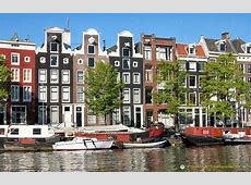 Amsterdam Travel Amsterdam Attractions Things to Do