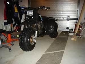 Klt 200 Kawasaki