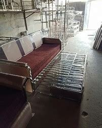 Steel Sofa Bed Price by Steel Sofa Bed At Best Price In India