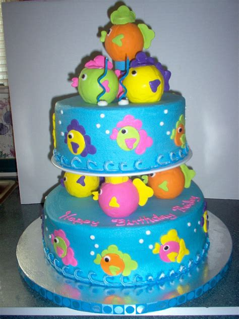 fish cake  wilton yearbook
