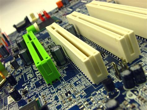 types  slots   motherboard techwallacom
