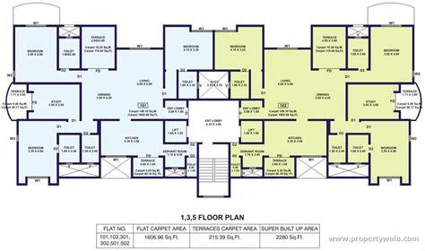 high five floor l pride panorama senapati bapat road pune apartment