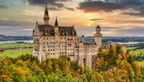 Castelo de Neuschwanstein: A História e Curiosidades do Lugar!