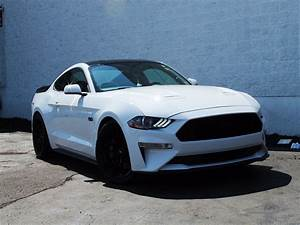 Pre-Owned 2018 Ford Mustang GT RWD 2dr Car