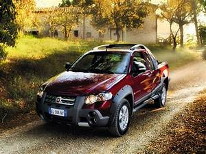 Car In Pictures  U2013 Car Photo Gallery  U00bb Fiat Strada