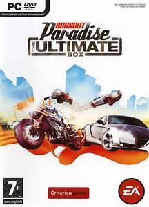 Burnout Paradise sur PC - jeuxvideo.com
