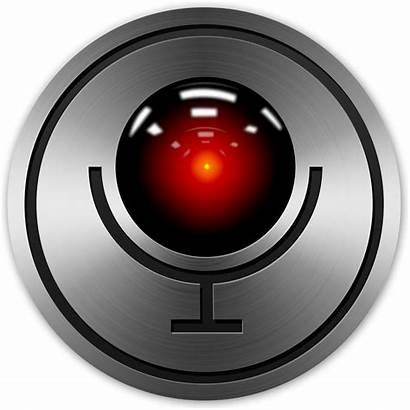 Siri Steve Sucks Lovelace Hal Evil 9000
