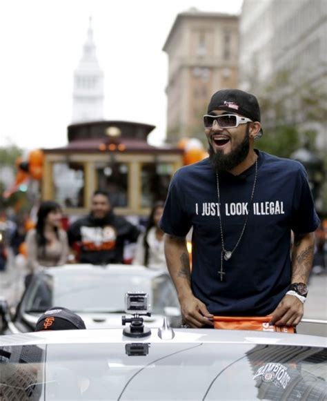 39 s parade pitcher three to create sergio romo it only
