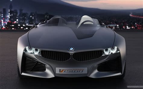 2011 Bmw Vision Connected Drive Concept 5 Wallpaper
