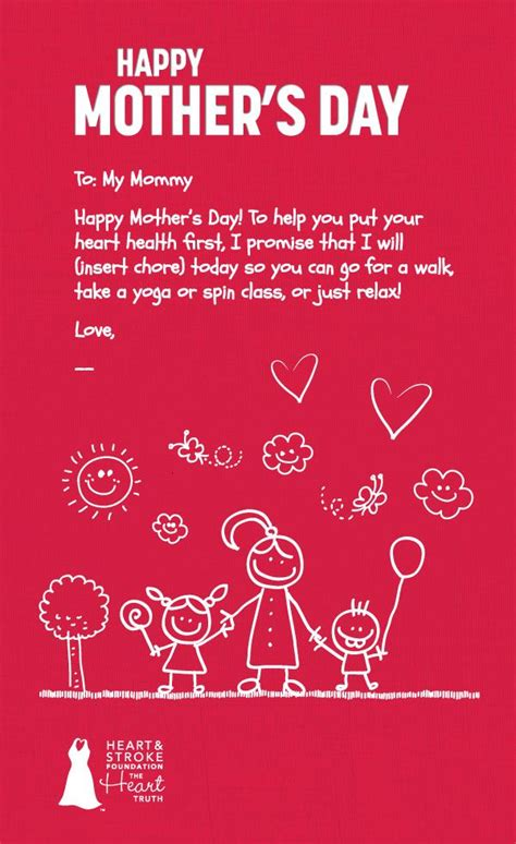 mother\'s day card quotes for wife