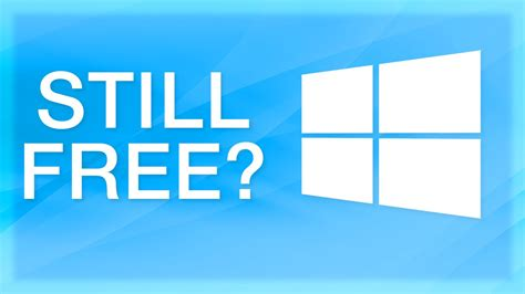 windows 10 you can still get it free for now