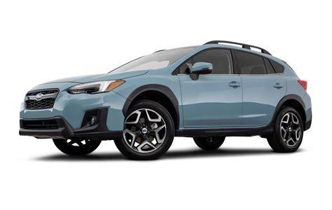 2018 Subaru Crosstrek Priced At $22,710  The Torque Report
