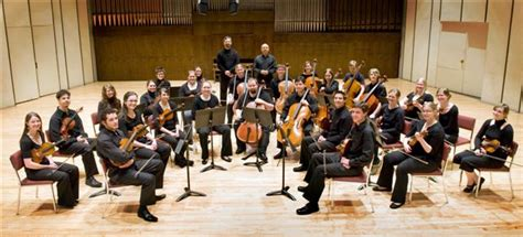 chambre orchestra chamber orchestra ensembles department of
