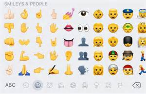 how to get new emojis on iphone 4 ios 9 1 on impressions