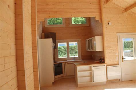 maison plain pied 2 chambres jfr nature bois mandarine 710