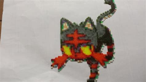 See more ideas about pixel art, minecraft pixel art, perler patterns. Un Flamiaou sauvage apparaît ( Mini ) - Pixel art Hama