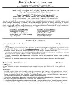 company resume format free excel templates
