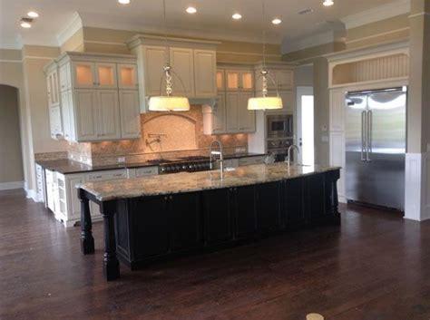 Kitchen And Bath Design Orlando Fl by New Construction Kitchen With Island In Orlando Fl