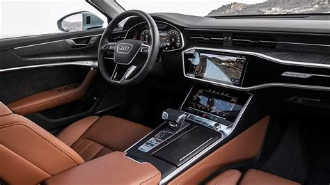 audi q8 2019 interior feel the luxury youtube