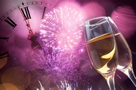 proper global  years eve toast access  culture
