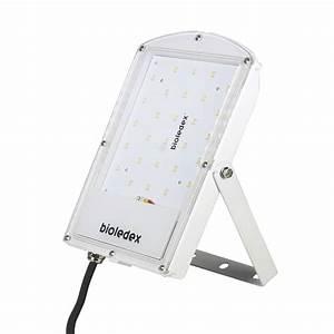 Led Strahler 30w : bioledex astir led strahler 30w 120 2760lm 4000k weiss hier bestellen ~ Orissabook.com Haus und Dekorationen