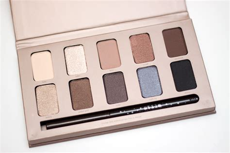 stila in the light palette a makeup lipglossiping 187 archive