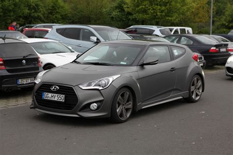 Hyundai Veloster  Pictures, Information And Specs Auto