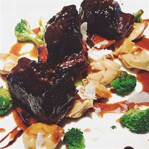What My Love Cooks  Braised Short Ribs