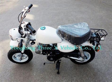 Monkey 110 Image by 110cc 125cc Monkey Bike From Yongkang Three X Vehicle Co