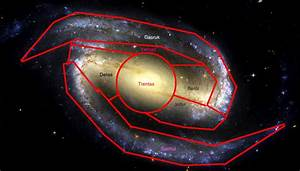 The Planets in Andromeda Galaxy - Pics about space