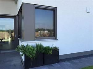 Ral 7016 Fenster : referenzen kundenbeispiele montagebeispiele fliegengitter ~ Michelbontemps.com Haus und Dekorationen