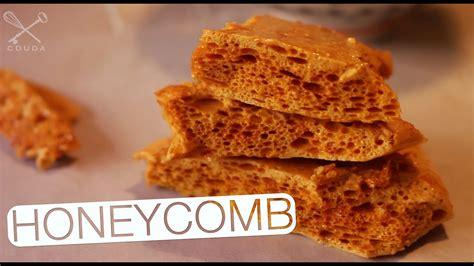 Honeycomb (Favo de Mel) Confissões de uma Doceira