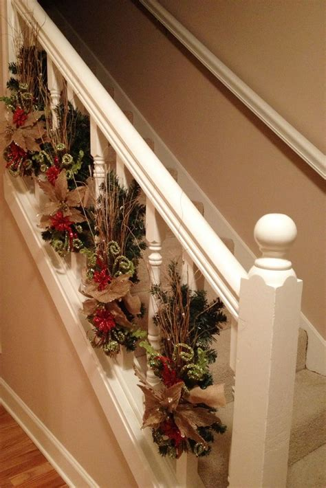 banister decor best 25 stairs decorations ideas on