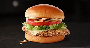 Garlic-Heavy Fast Food Sandwiches : Signature Crafted