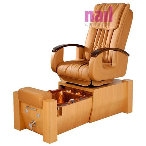 yoto pipeless pedicure spa chair with roller