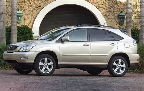 Used 2006 Lexus Rx 330 For Sale  Pricing & Features Edmunds