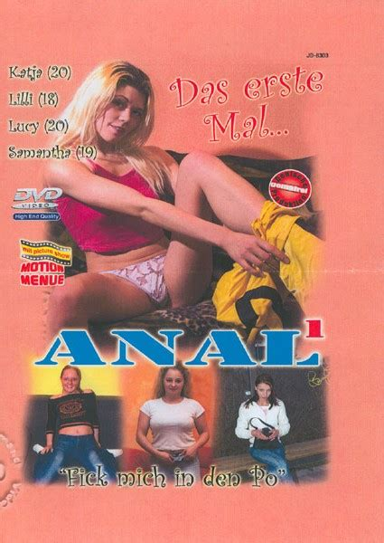 Das Erste Mal Anal 1 Anal For The First Time 1 Watch Now Hot Movies