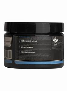 Creatine Monohydrate Supplement For Peak Performance