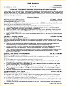 Mechanical experience resume resume ideas for Engineer resume