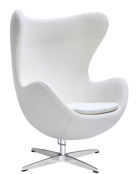 arne jacobsen style egg chair  colors home