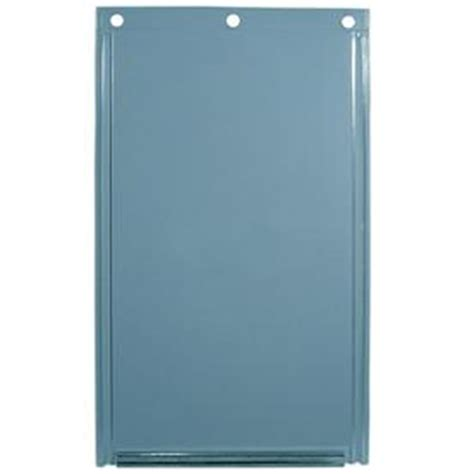 shop ideal pet products large replacement flap at lowes