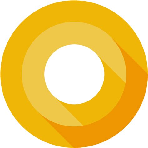 library  android oreo svg freeuse  png files