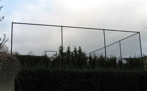 Sports Nets For Backyard by Outdoor Court Nets Seamar Sport And Specialty Netting