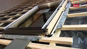 Roto Dachfenster Klemmt : en installing the rotoq standard centre pivot window ~ A.2002-acura-tl-radio.info Haus und Dekorationen