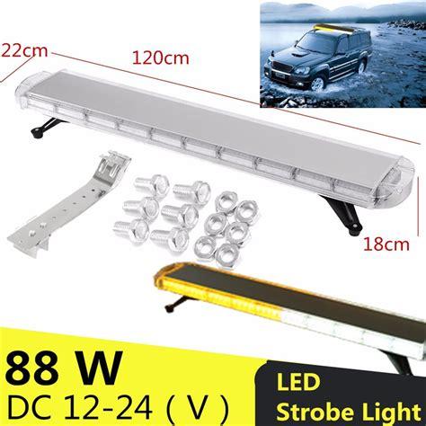wholesale led emergency light bar buy cheap led emergency