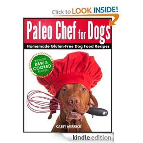 Free homemade dog food recipe book forumfinder Image collections