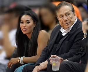 """Rochelle """"Shelly"""" Sterling - L.A Clippers Owner Donald ..."""